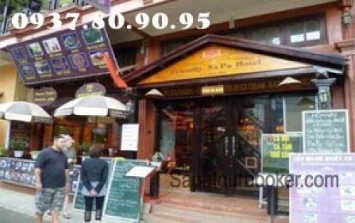 Sapa Friendly Hotels