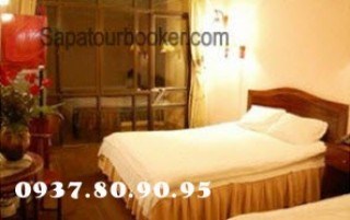Hotels Ninh Hong