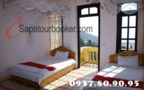 Hotels Sapa Starlight