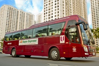 Sapa Express  Bus